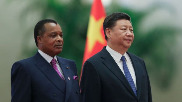 Le FMI accepte finalement d'aider le Congo-Brazzaville