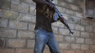 Des échanges de tirs à Bangui, capitale centrafricaine