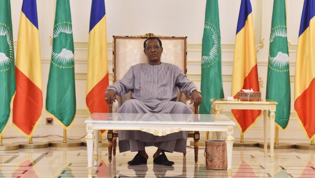 Rencontre entre Idriss Déby et les partis au Tchad: une première occasion ratée
