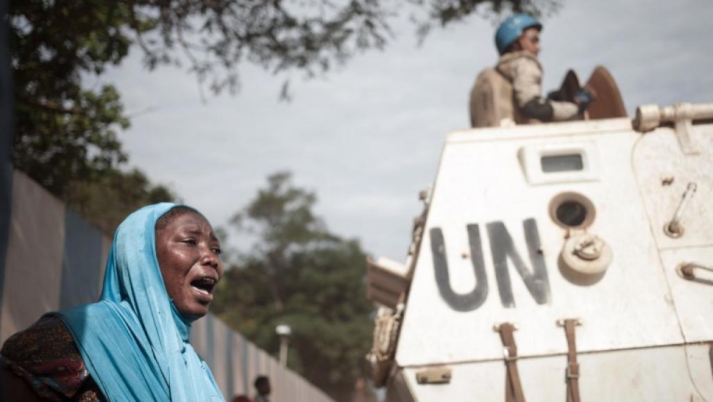 RCA: des groupes d'auto-défense s'affrontent à Bangui