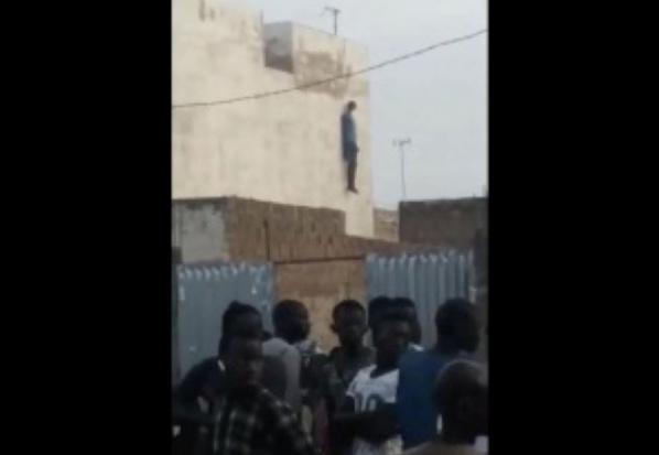 Touba: un homme retrouvé pendu à Darou Marnane