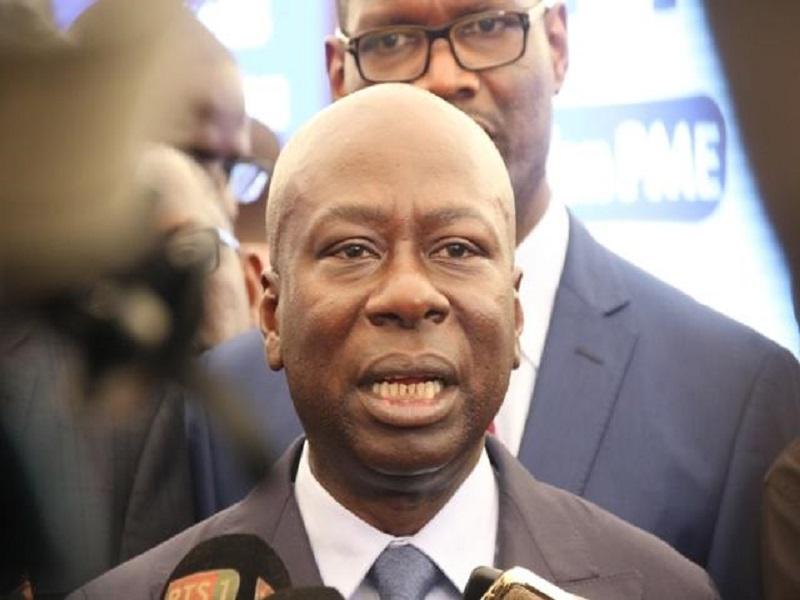 Baidy Agne sur les concessions du Pétrole et du gaz sénégalais: «ce qui est arrivé est Frank Timis n'arrivera plus»