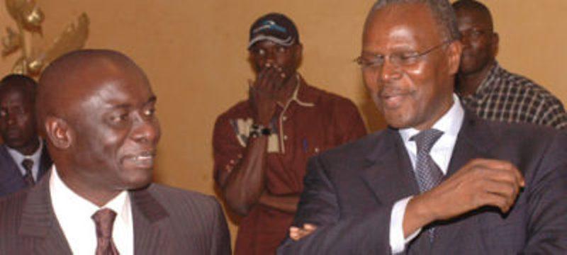 Décès de Tanor Dieng-Idrissa Seck témoigne: « j'ai perdu un frère et un ami »