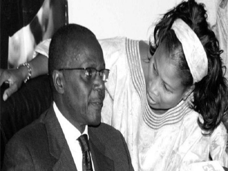 Disparition d'Ousmane T. Dieng :  Me Aissata Tall Sall réagit