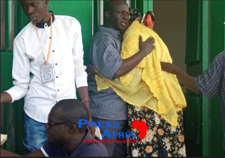 Sénégal: le décès de Ousmane Tanor Dieng plonge ses proches, amis et militants dans le désarroi