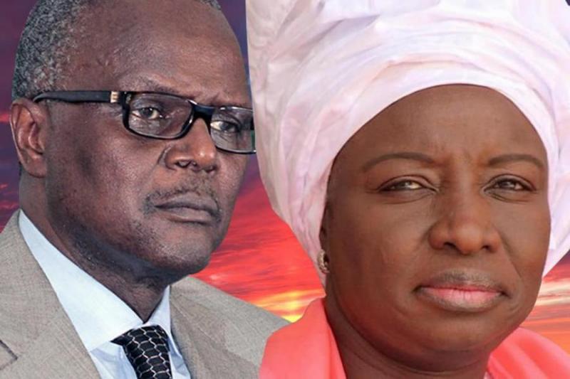 Aminata Touré  : « Ousmane Tanor Dieng un homme d'une grande fidélité »