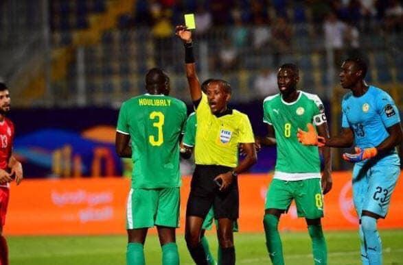 Pénalty ou non, voici quelques éclairages sur le match Sénégal-Tunisie