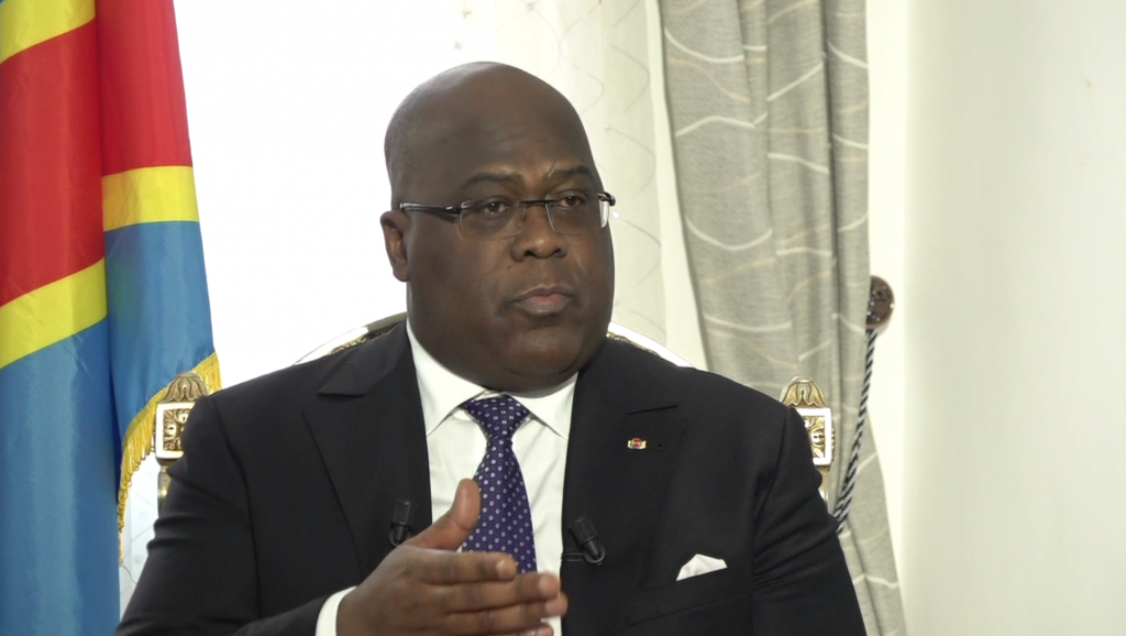 Coupure de la RTVS1 en RDC: les salariés interpellent le président Tshisekedi