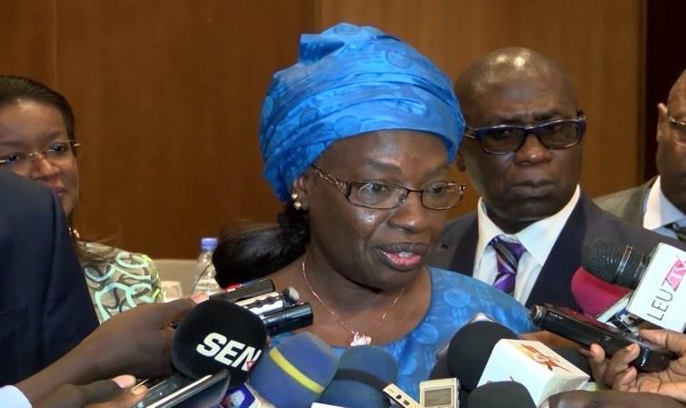 Déclaration de patrimoine: Seynabou Ndiaye Diakhaté insiste sur la nécessité de « textes clairs et précis »