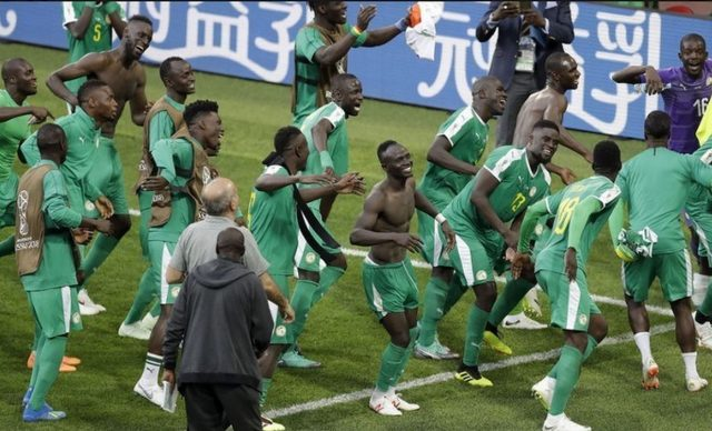 Qualification en Finale Can 2019 : Le Sénégal empoche 1,4 milliard Fcfa
