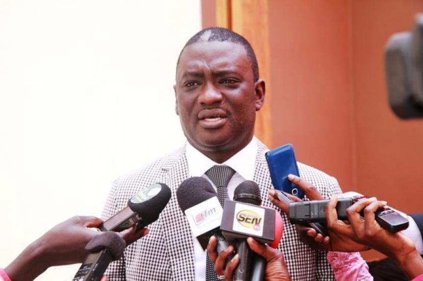 """Moundiaye Cissé sur le report des élections locales: """"Cela va permettre de lever les équivoques sur certaines questions"""""""