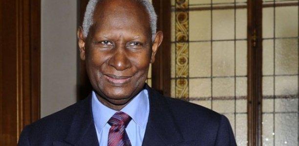 Décès Tanor Dieng: Abdou Diouf attendu à Dakar ce jeudi