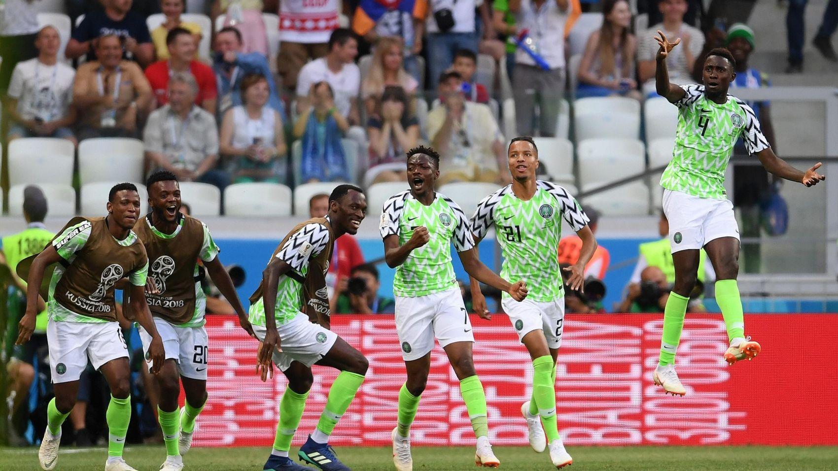 #Can2019: le Nigéria bat la Tunisie et termine 3e pour la huitième fois