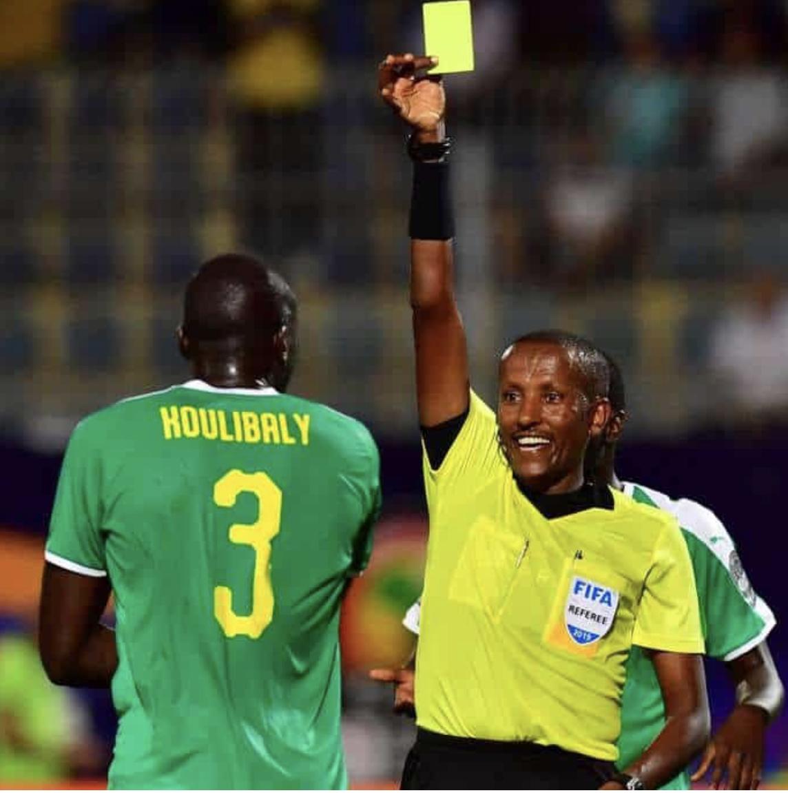 Urgent - #CAN2019: La CAF rejette le recours du Sénégal, Koulibaly ne jouera pas la finale