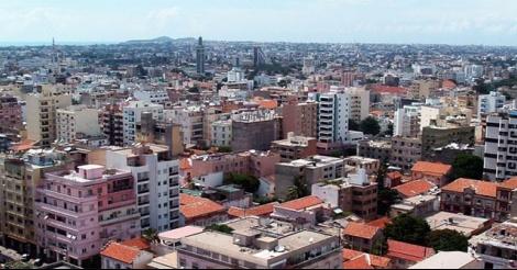 Le préfet de Dakar suspend la construction d'immeubles à Dakar
