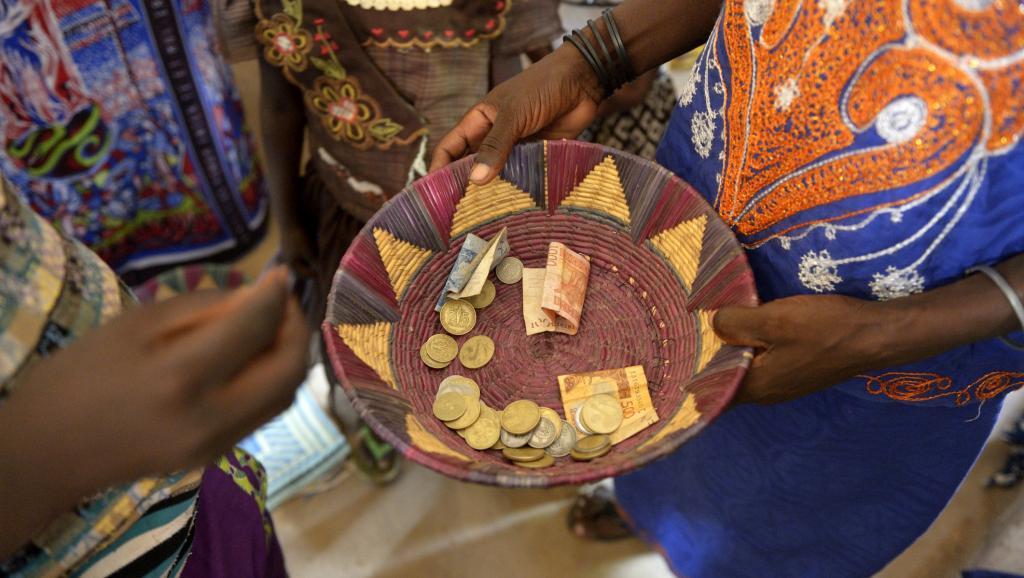 G7 Finances: accompagner la bancarisation des femmes