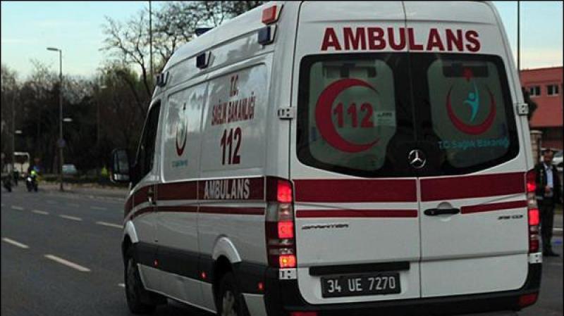 Turquie: 17 morts dans l'accident d'un minibus transportant des migrants