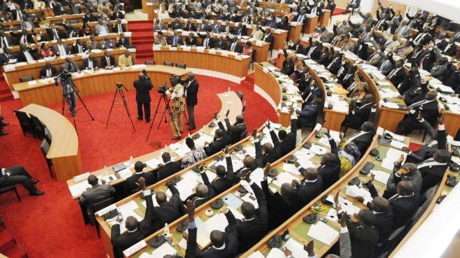 La loi sur la nouvelle CEI adoptée en Côte d'Ivoire