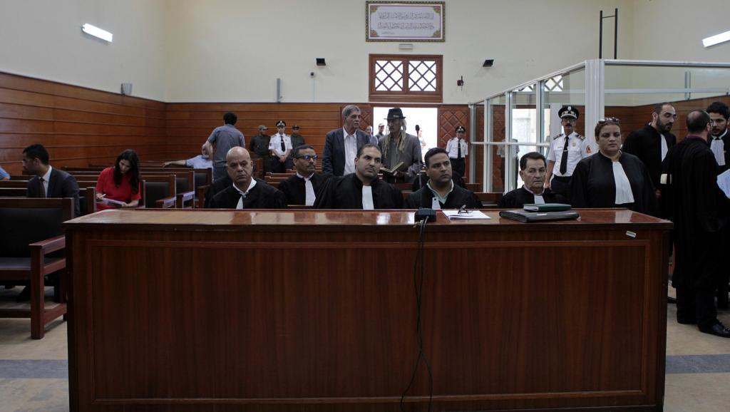 Scandinaves tuées au Maroc: peine de mort pour les trois principaux suspects