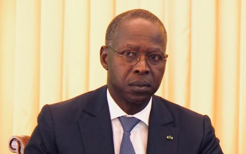 C'est faux, l'ancien PM Mahammad Boune Abdallah Dionne n'est pas mort