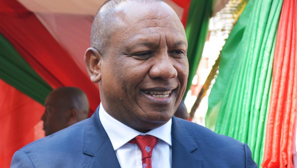 Madagascar: Christian Ntsay reconduit comme Premier ministre