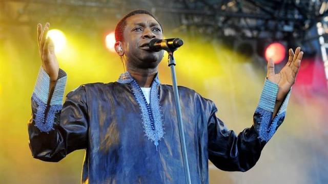 Hommage aux joueurs sénégalais : Youssou Ndour donne un concert lundi aux Lions