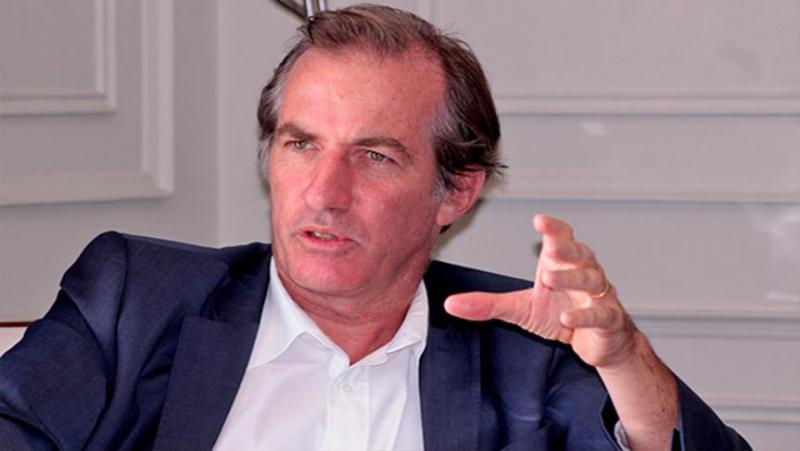 """Découverte du pétrole et du gaz : """"c'est une chance extraordinaire pour le Sénégal"""", selon Christophe Bigiot"""