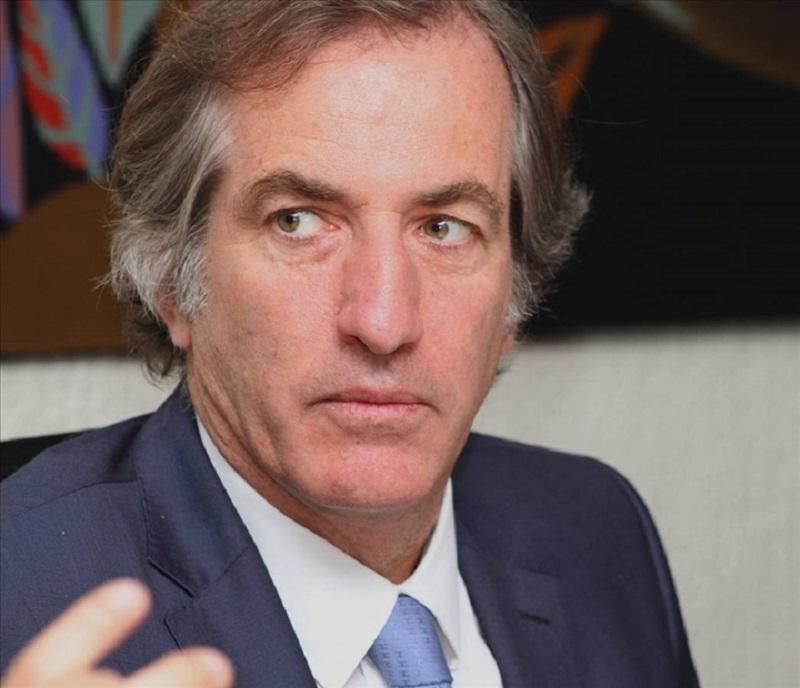 "Plateforme « Frapp/France dégage » : Christophe Bigot exprime sa ""tristesse"""