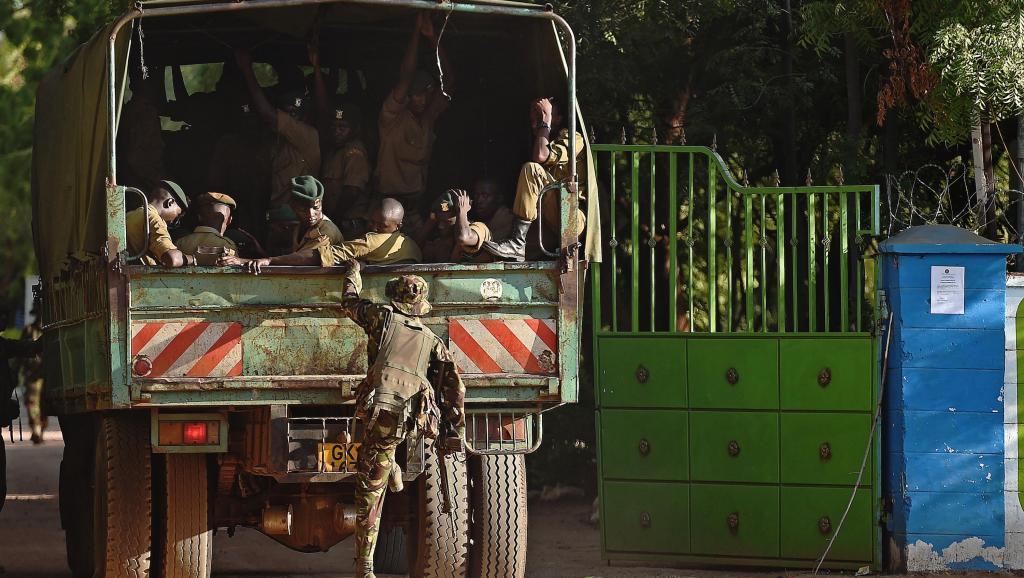 Kenya: opération de ratissage à la frontière somalienne