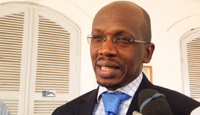 Inondations après les pluies à Dakar: Lansana Gagny Sakho accuse le comportement de certains Sénégalais