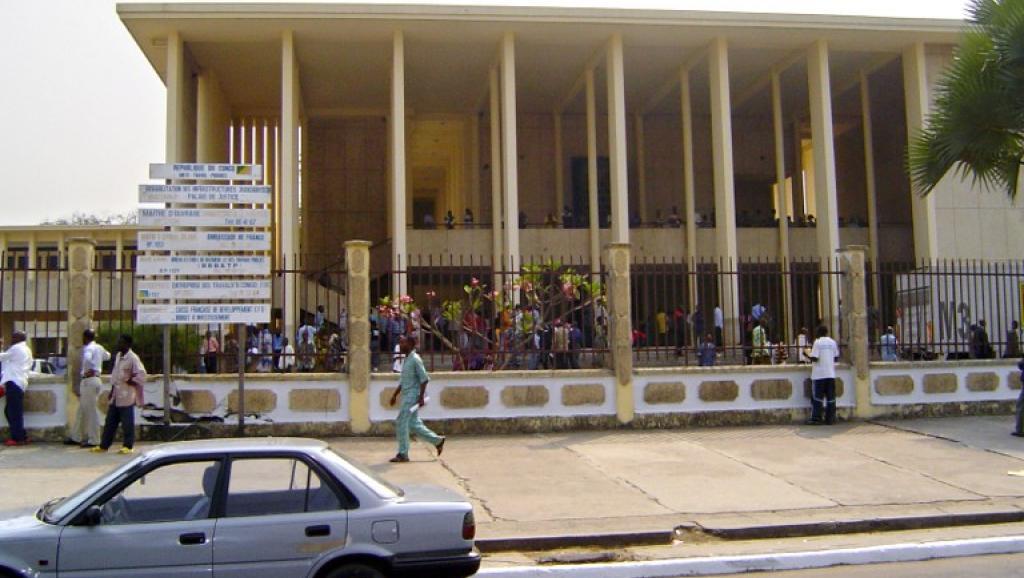 Gabon: l'ancien député Bertrand Zibi Agebhe condamné à six ans de prison