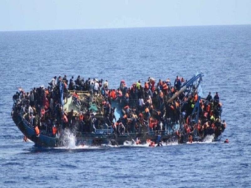 Plus de 100 migrants portés disparus au large de la Libye