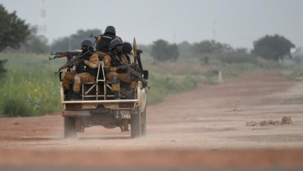 Burkina Faso: 15 personnes tuées lors d'une attaque dans le centre-nord