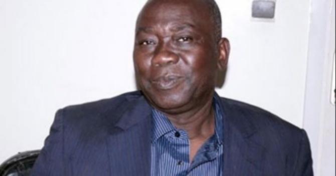 Cheikhna Keïta, ancien commissaire de police: « j'aurais arrêté Guy Marius Sagna »