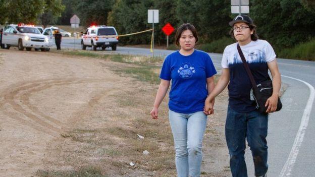 Une fusillade fait 3 morts lors d'un festival en Californie