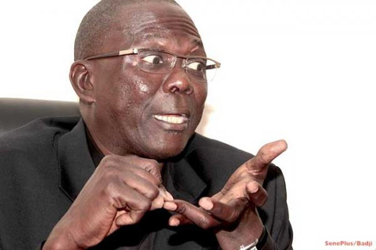 Soutien à Adama Gaye, l'ancien parlementaire Moustapha Diakhaté s'attaque à l'Ong Reporters Sans Frontières