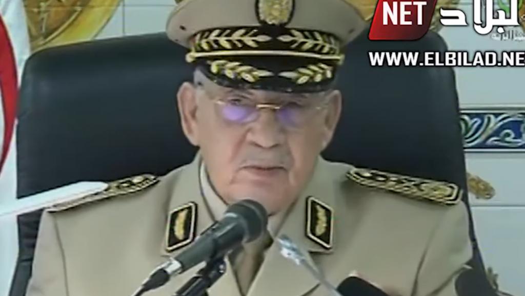 Algérie : l'Armée rejette les conditions posées par le «panel des médiateurs»