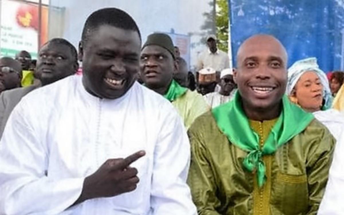 Barthélémy Dias et Bamba Fall s'activent avec subtilité pour retourner au PS