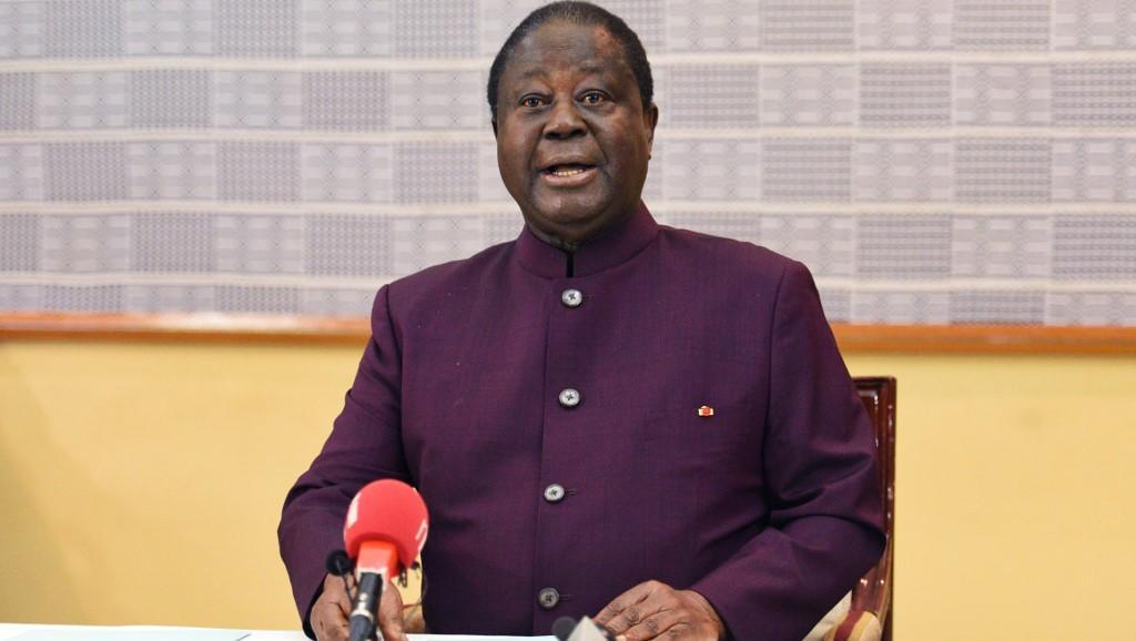 Henri Konan Bédié: «Bientôt une plateforme de l'opposition avec Gbagbo et Soro»
