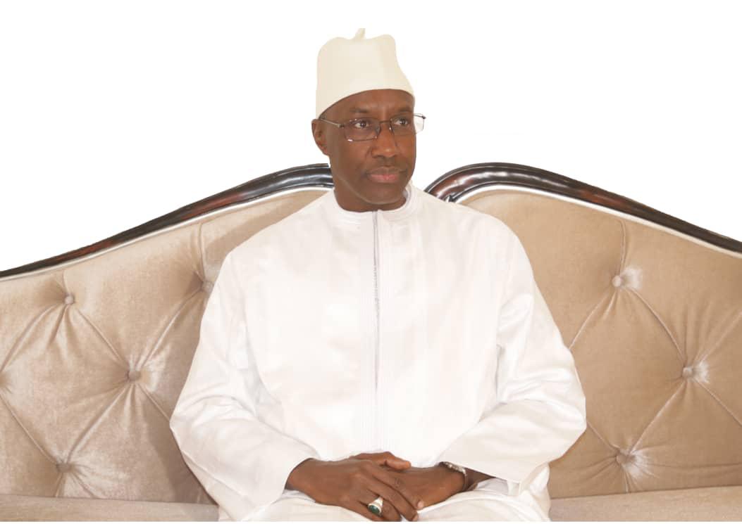 Affaire 94 milliards: la Commission d'enquête parlementaire va blanchir Mamour Diallo ce vendredi