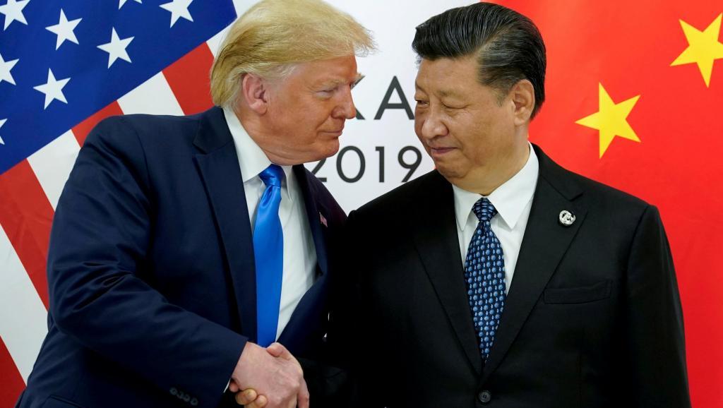 États-Unis: nouvelles taxes sur les importations chinoises, les marchés inquiets