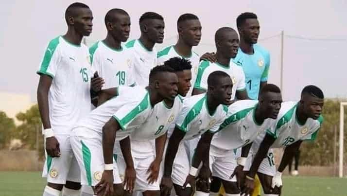 CHAN : le Sénégal bat le Libéria 3-0