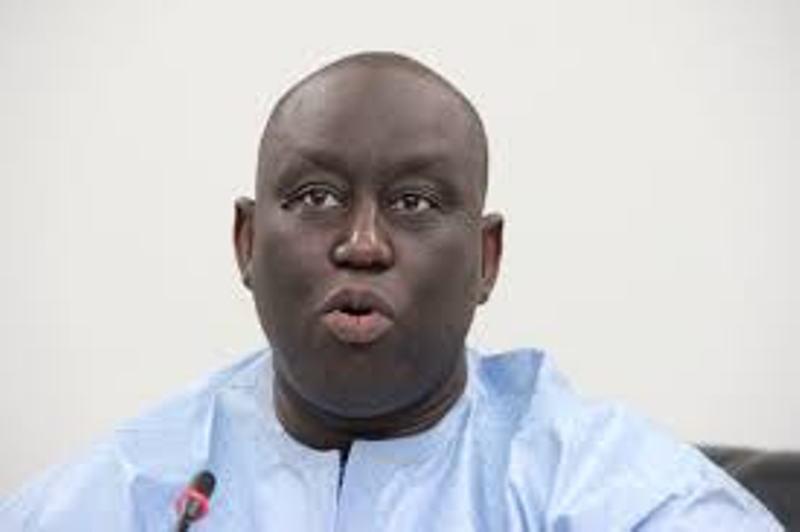 Mairie de Guédiawaye: plus de 10 partis politiques derrière Lat Diop pour faire tomber Aliou Sall