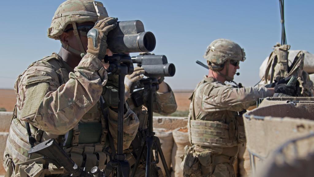 Syrie: le Pentagone s'inquiète de la résurgence du groupe EI