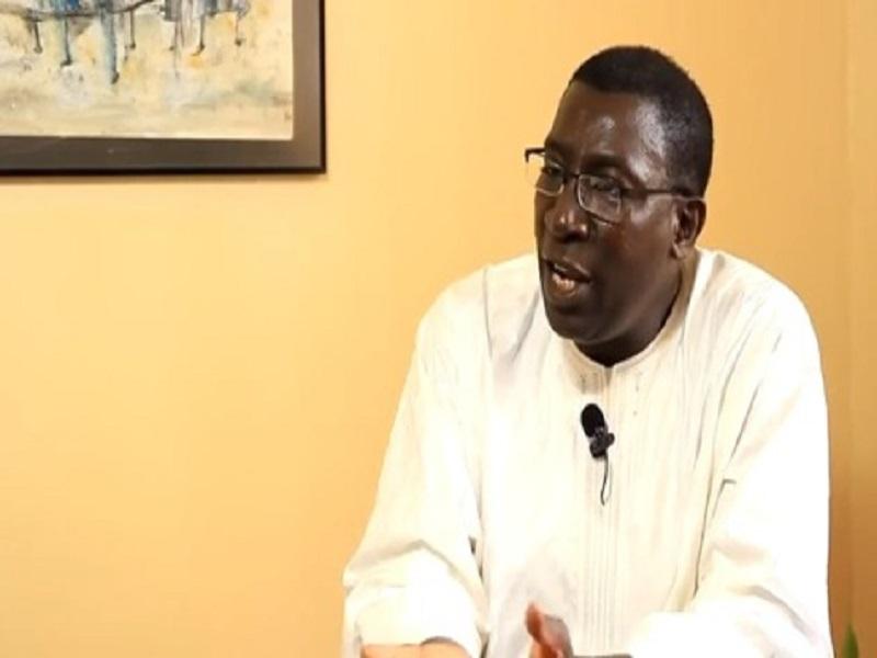 Lettre de grâce pour Khalifa Sall:  Pr Malick Ndiaye a boudé la rencontre après avoir craché ses vérités