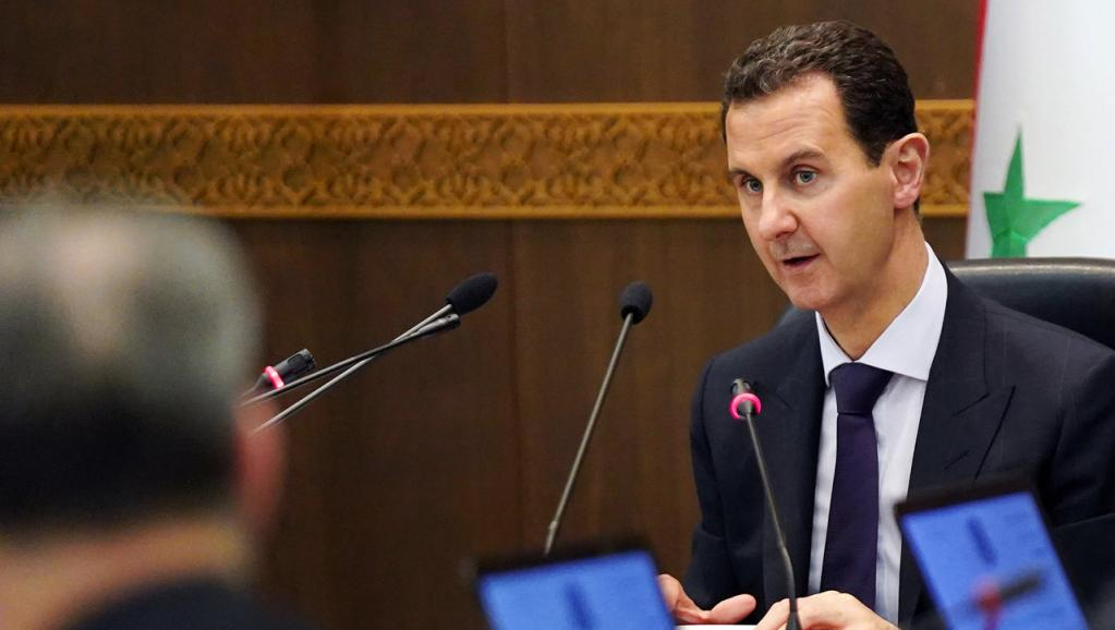 Zone de sécurité dans le nord-est syrien: Damas dénonce une ingérence flagrante