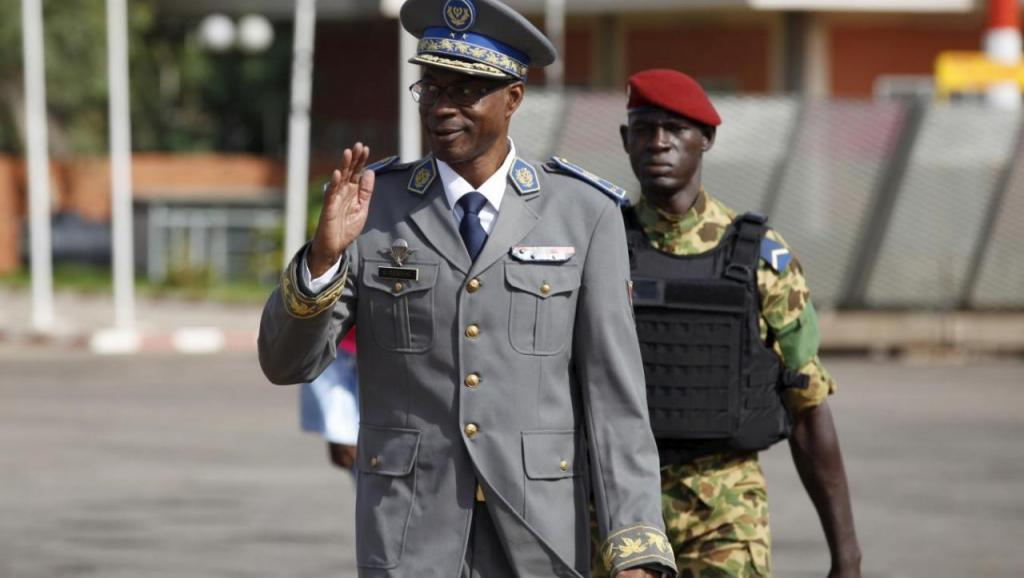 Burkina: les avocats de Diendéré pointent l'ex-président Ouédraogo