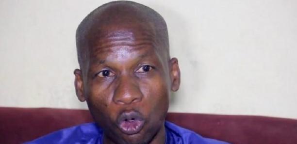 UPDATE - Clédor Sene a refusé de se rendre aux agents supposés de la DIC qui sont toujours chez lui