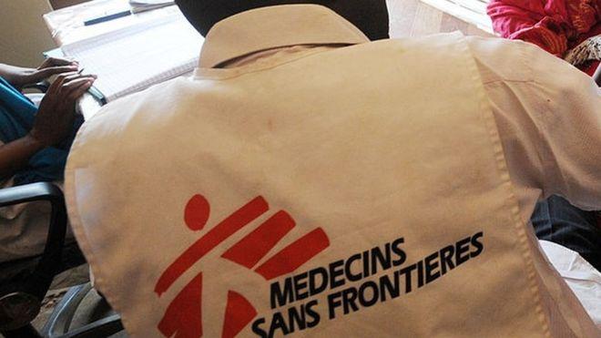 MSF se retire de Maïné Soroa au Niger