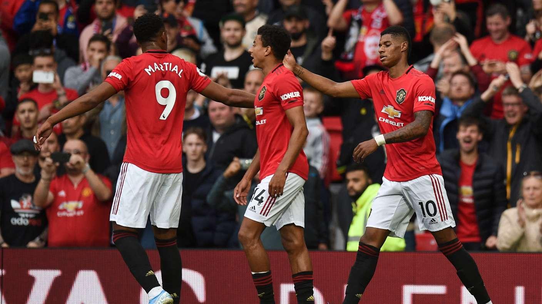 Manchester United - Chelsea (4-0), Pogba et les Red Devils écœurent les Blues